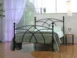 avoca ijzeren bed
